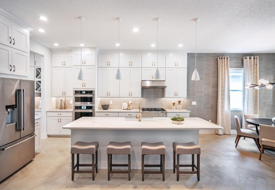 Toll Brothers - Edison - Heritage Collection Photo
