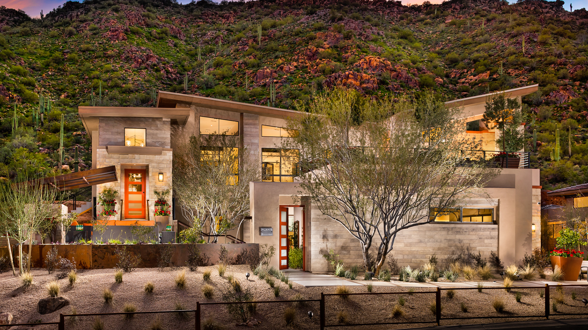 Fountain Hills Az Toll Brothers At