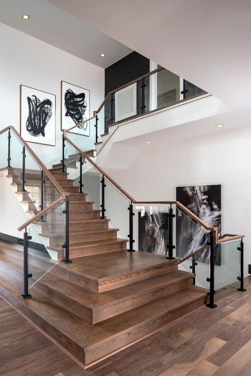 Warhol foyer