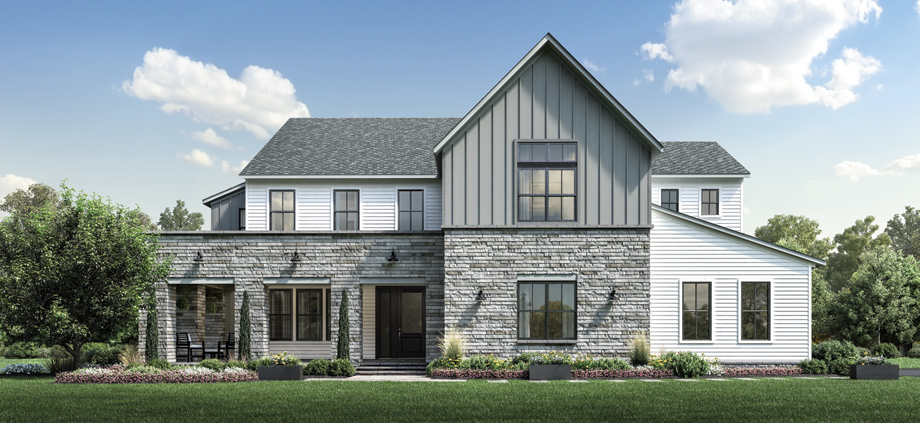 New Construction Homes in Virginia | Toll Brothers on