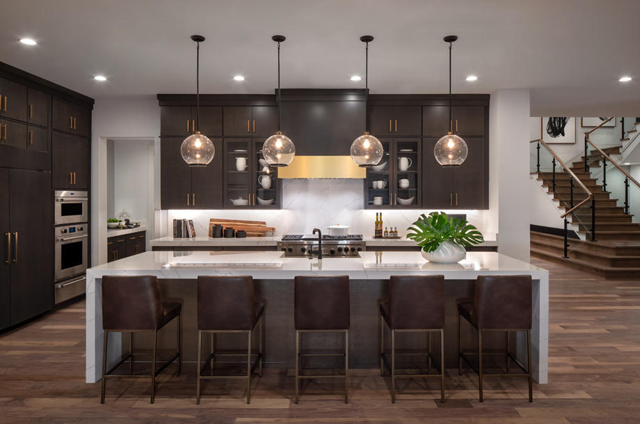 Toll Brothers - Arden Photo