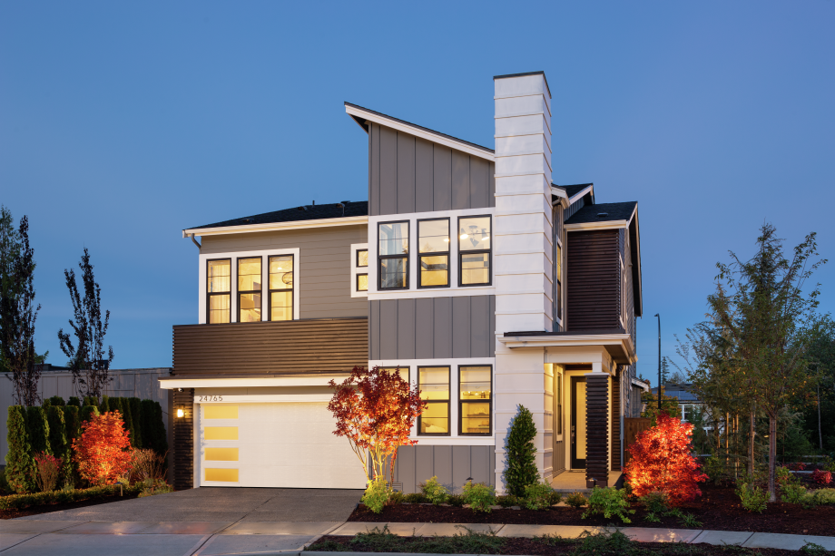 Toll Brothers - Toll Brothers at Thompson Woods Photo