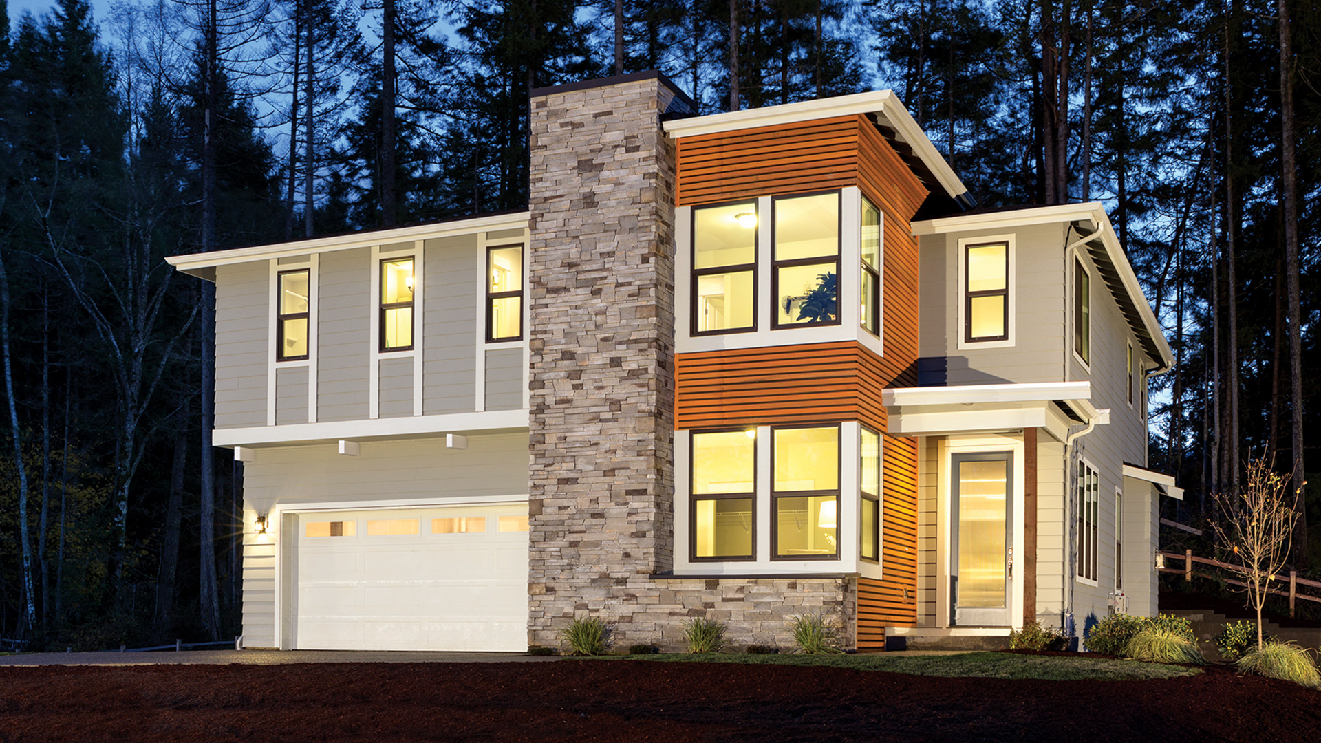 Peachy New Luxury Homes For Sale In Portland Or Toll Brothers At Home Interior And Landscaping Mentranervesignezvosmurscom