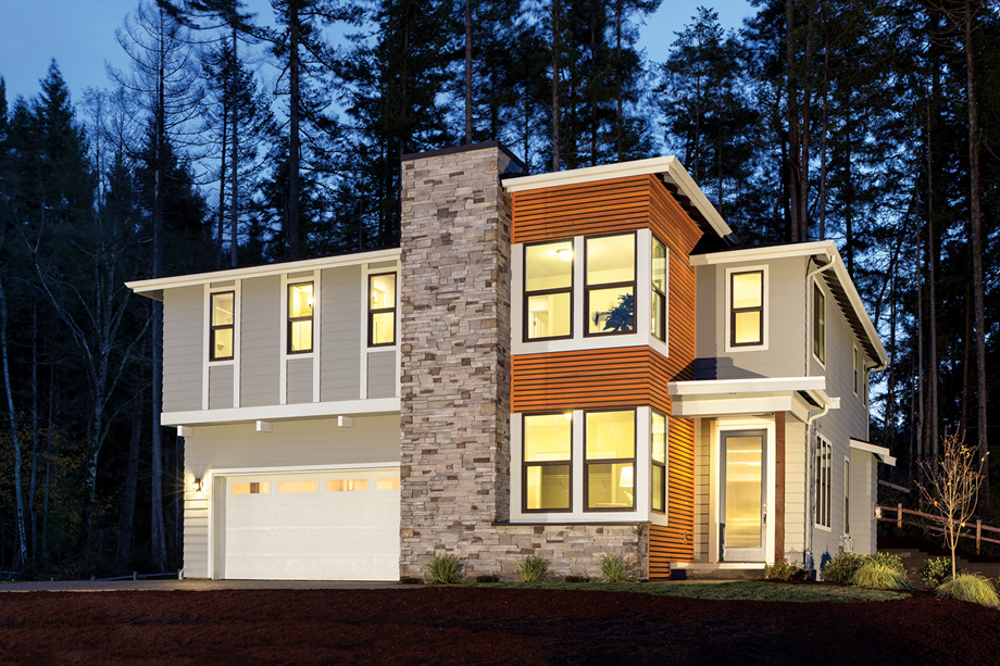 New Construction Homes Toll Brothers