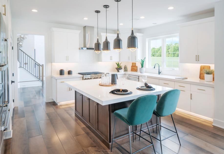 Toll Brothers - Darlington Ridge at West Chester Photo