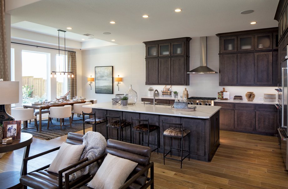 New Construction Homes For Sale In Allen Tx Toll Brothers