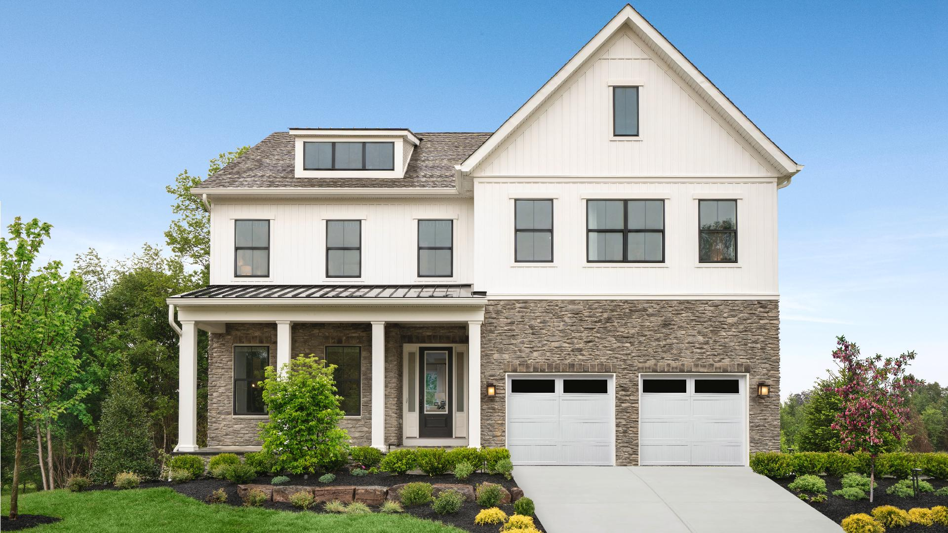 Limited single-family homes remain