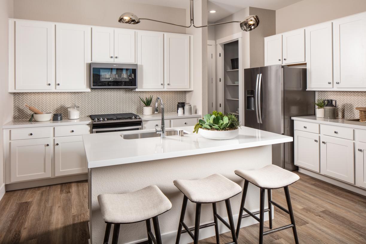 Marquis kitchen