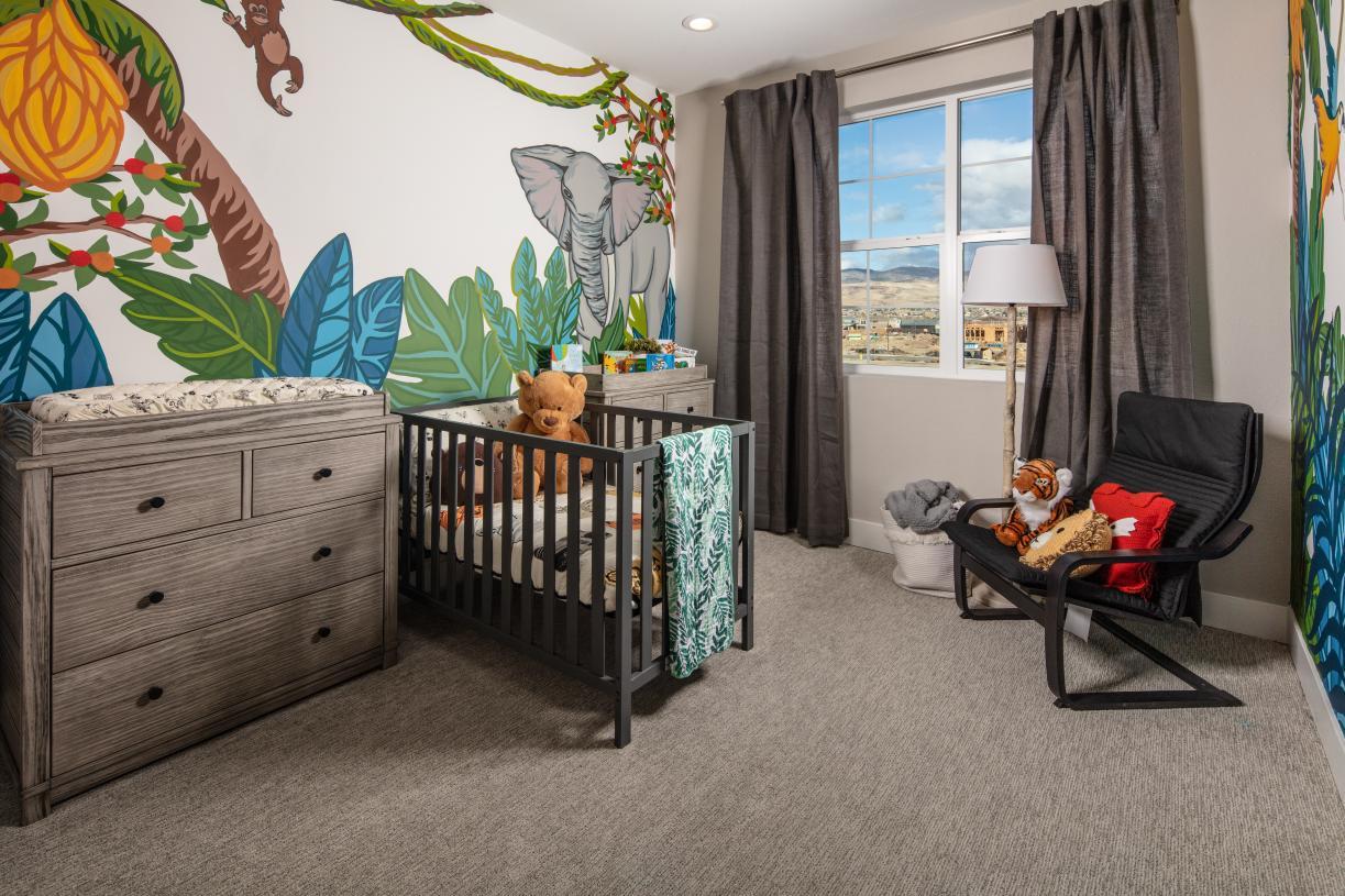 Marquis secondary bedroom