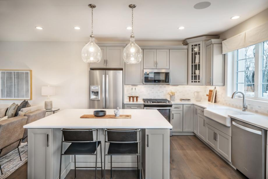 Toll Brothers - Rivington by Toll Brothers - The Woodlands Collection Photo
