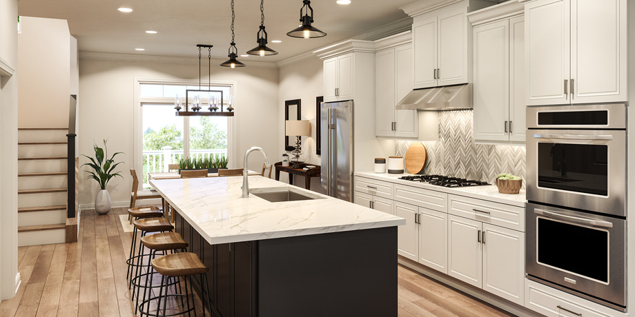 Woodlands Collection - Rivington By Toll Brothers