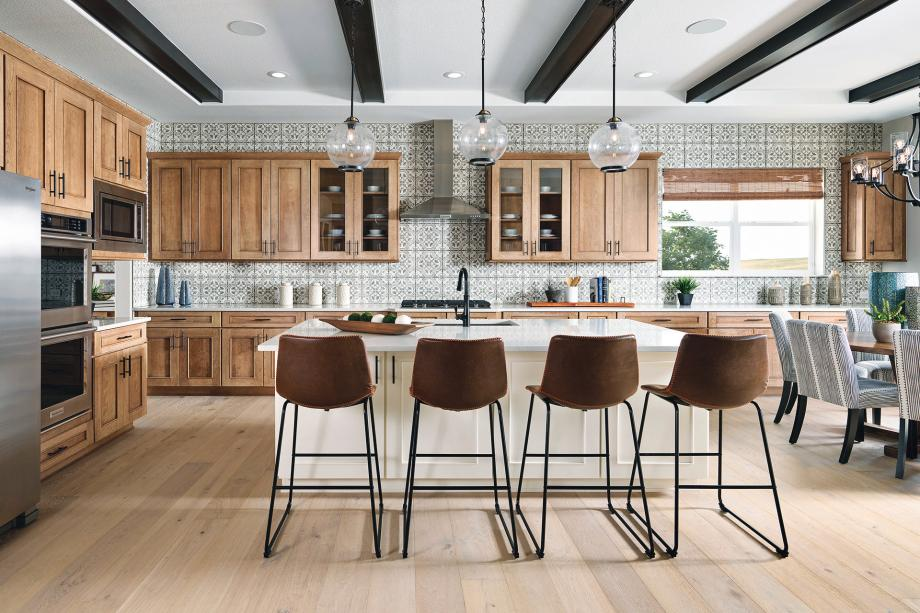 Toll Brothers - Retreat at Southshore Photo