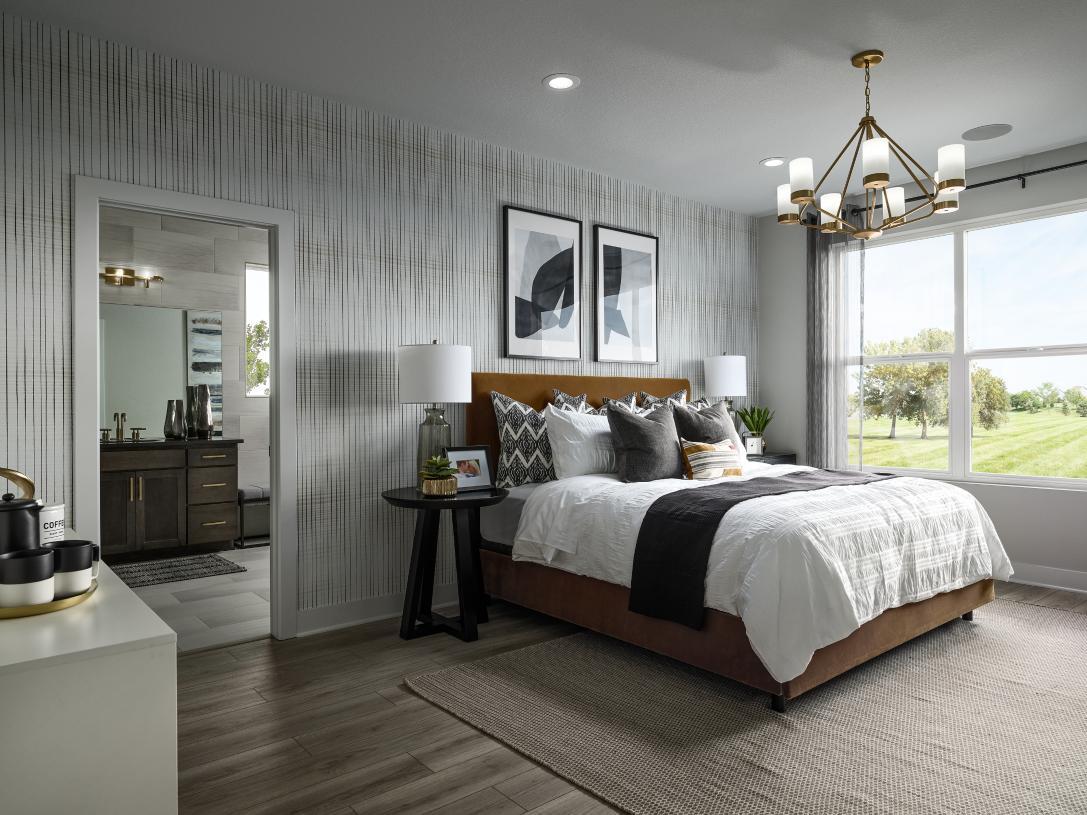 Eldorado primary bedroom