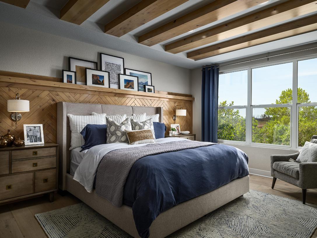 Crawford primary bedroom