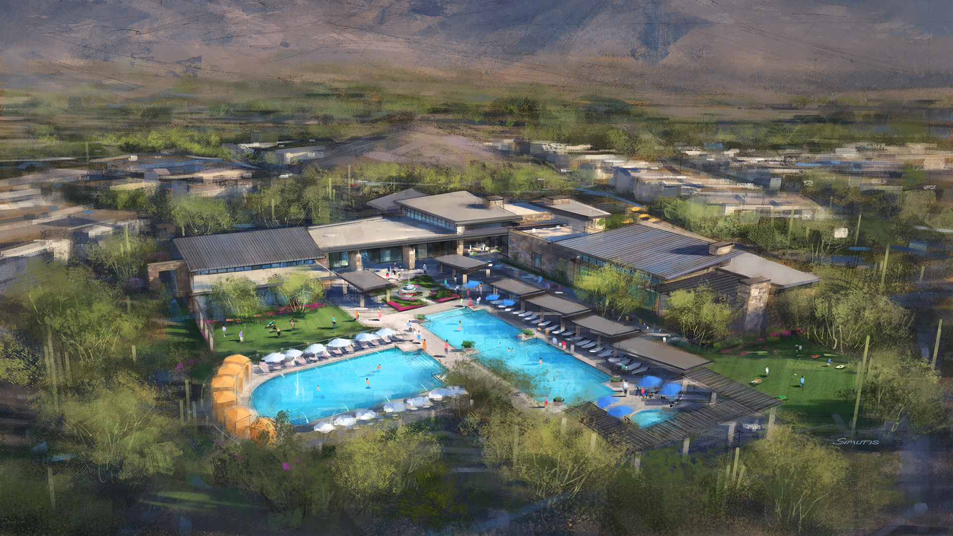 Scottsdale Sales Tax >> New Luxury Homes For Sale In Scottsdale Az Sereno Canyon
