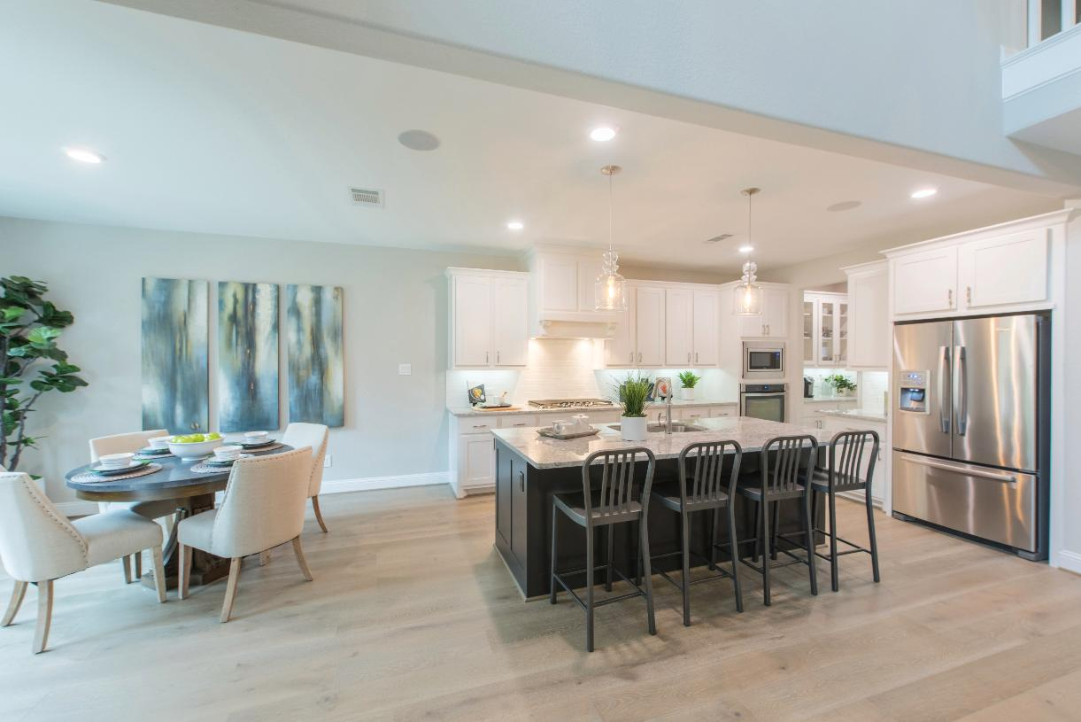 Landry kitchen and casual dining