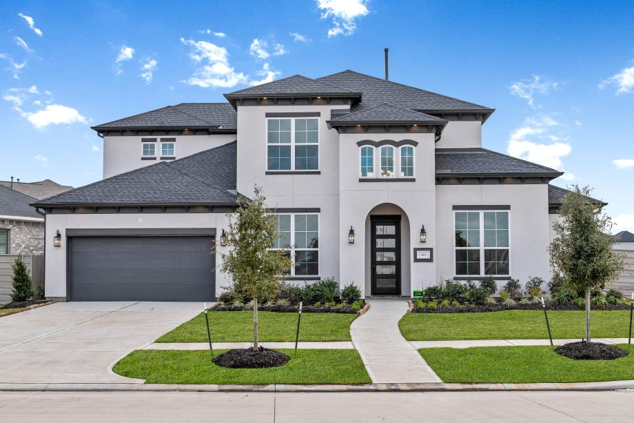 Toll Brothers - Pomona - Executive Collection Photo