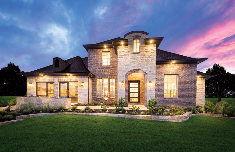 New Homes in Houston TX - New Construction Homes | Toll Brothers®