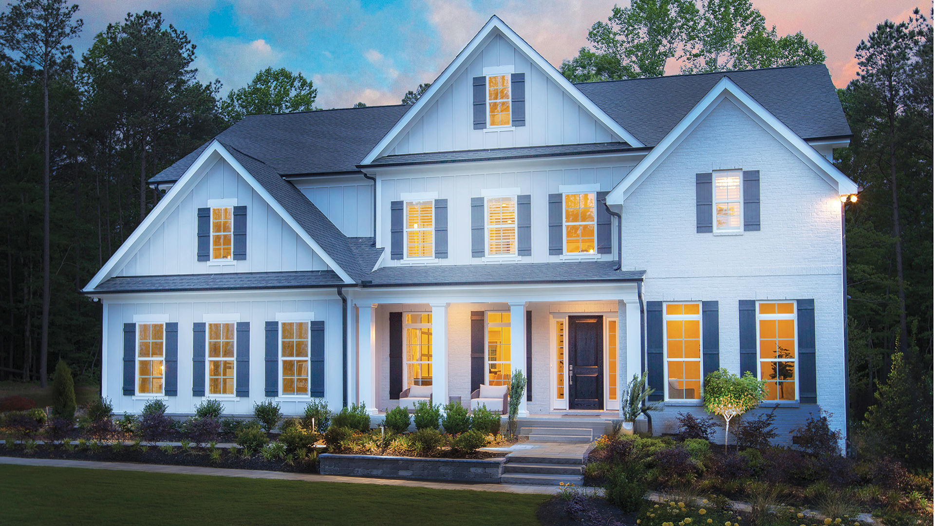 Build the home of your dreams in Apex