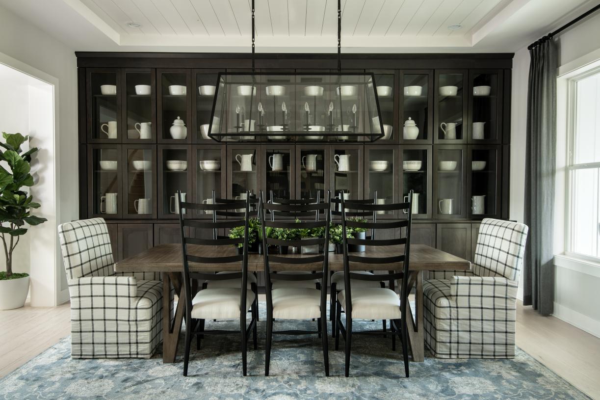 Parkhurst dining room