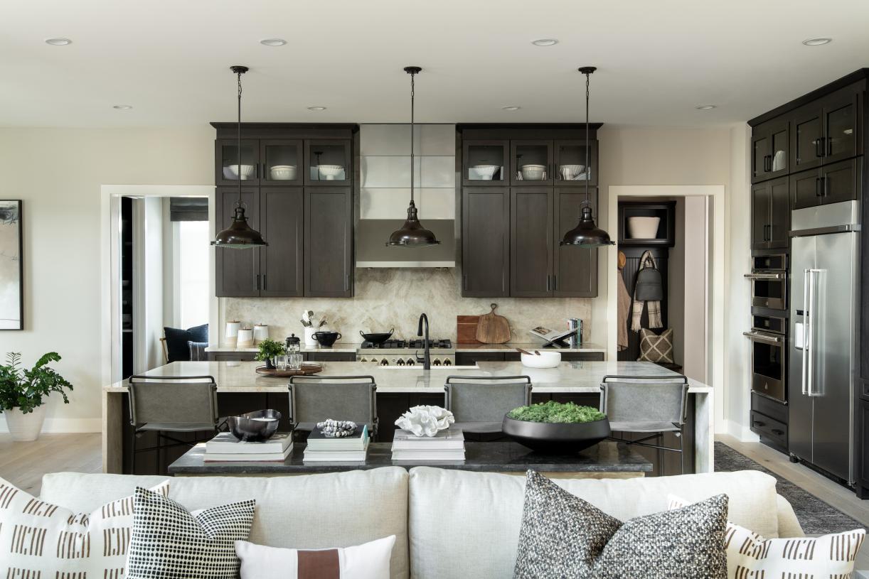 Parkhurst kitchen