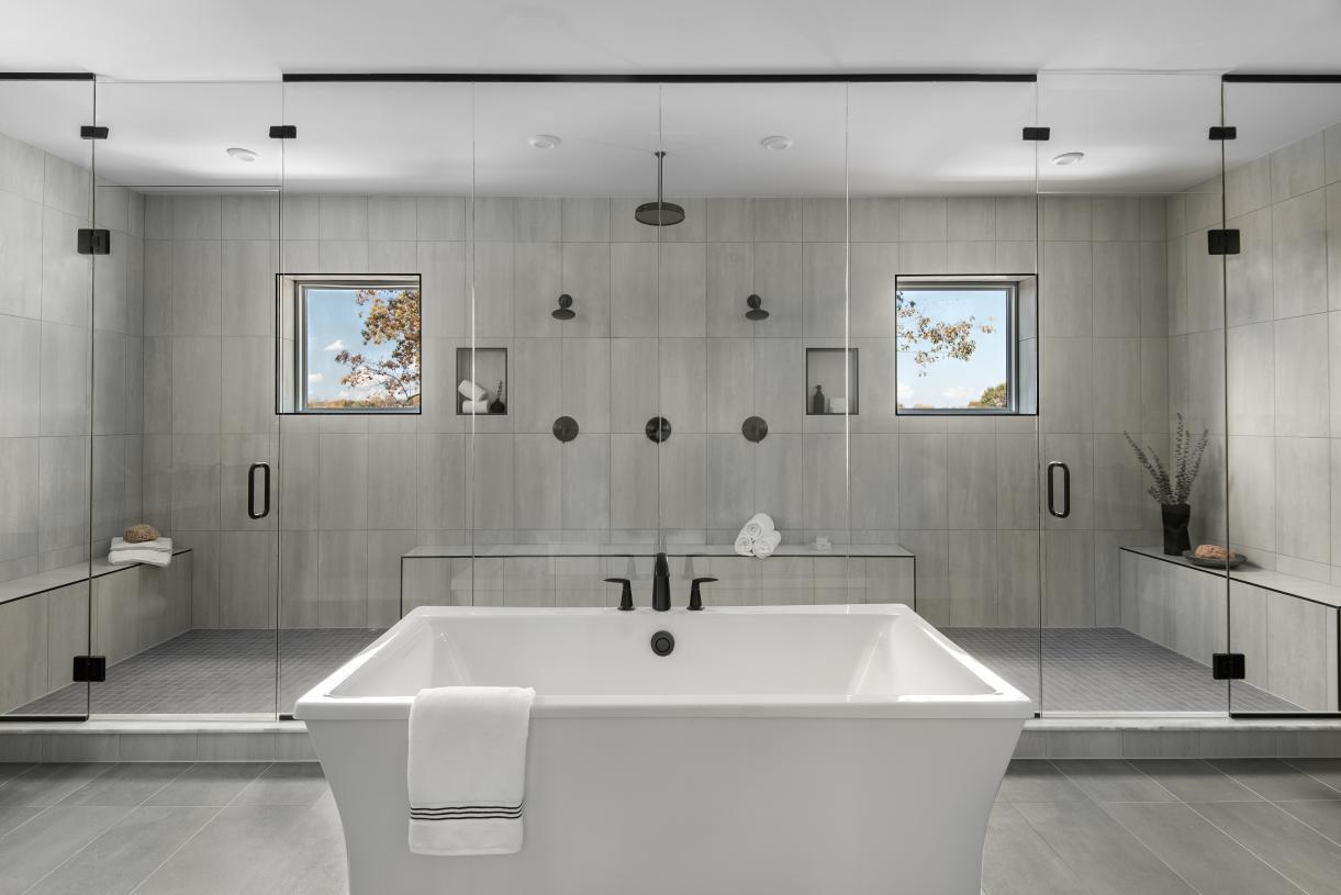 Parkhurst primary bathroom