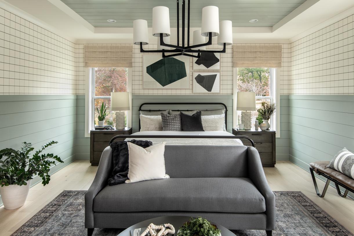 Parkhurst primary bedroom