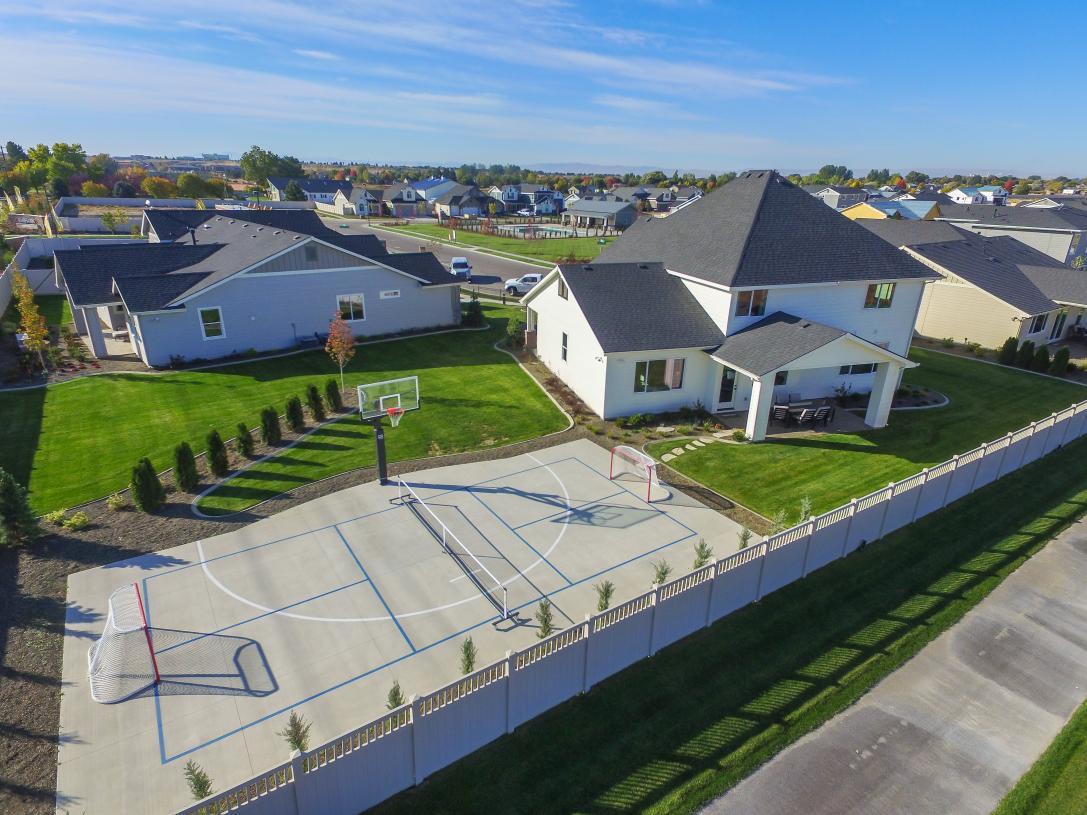 Premium selections for indoor/outdoor living