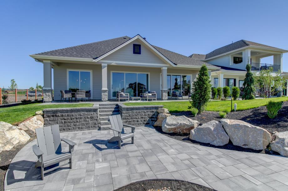 Toll Brothers - Legacy - Highland Photo