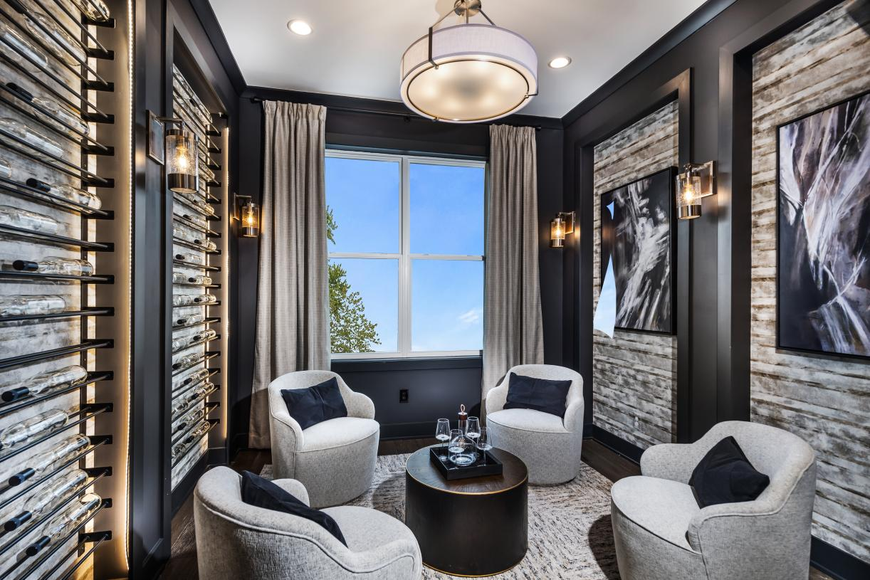 Flexible spaces to fit your lifestyle