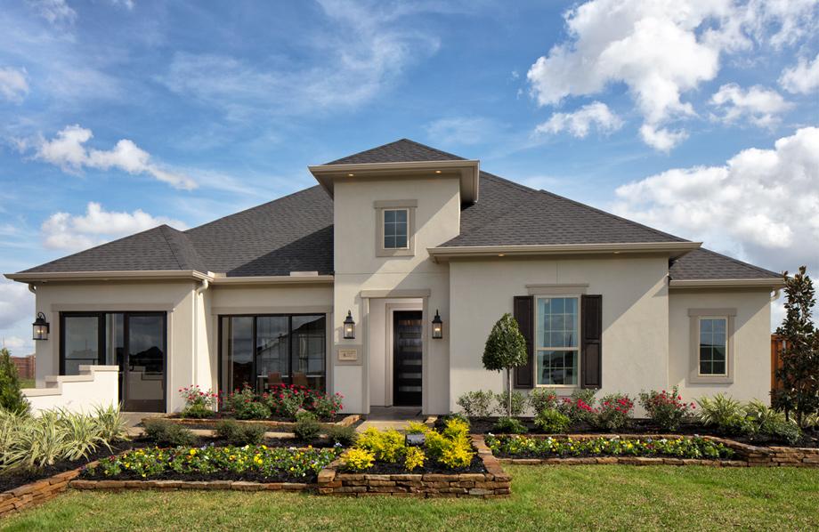 Missouri City TX New Homes - Master Planned Community | Sienna
