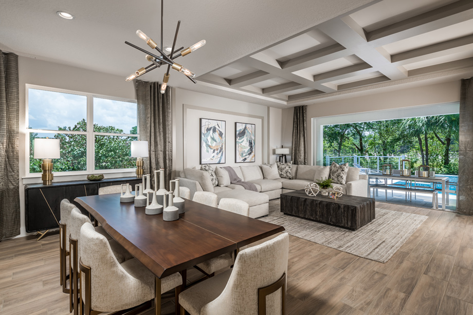 Toll Brothers - Riverside Oaks Photo