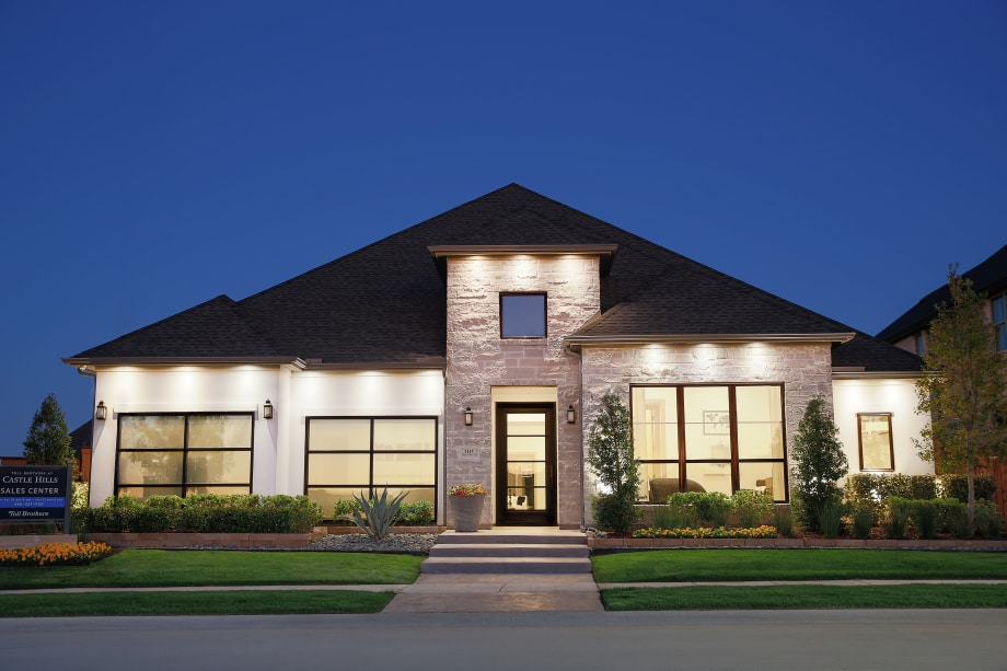 Toll Brothers - Castle Hills Photo