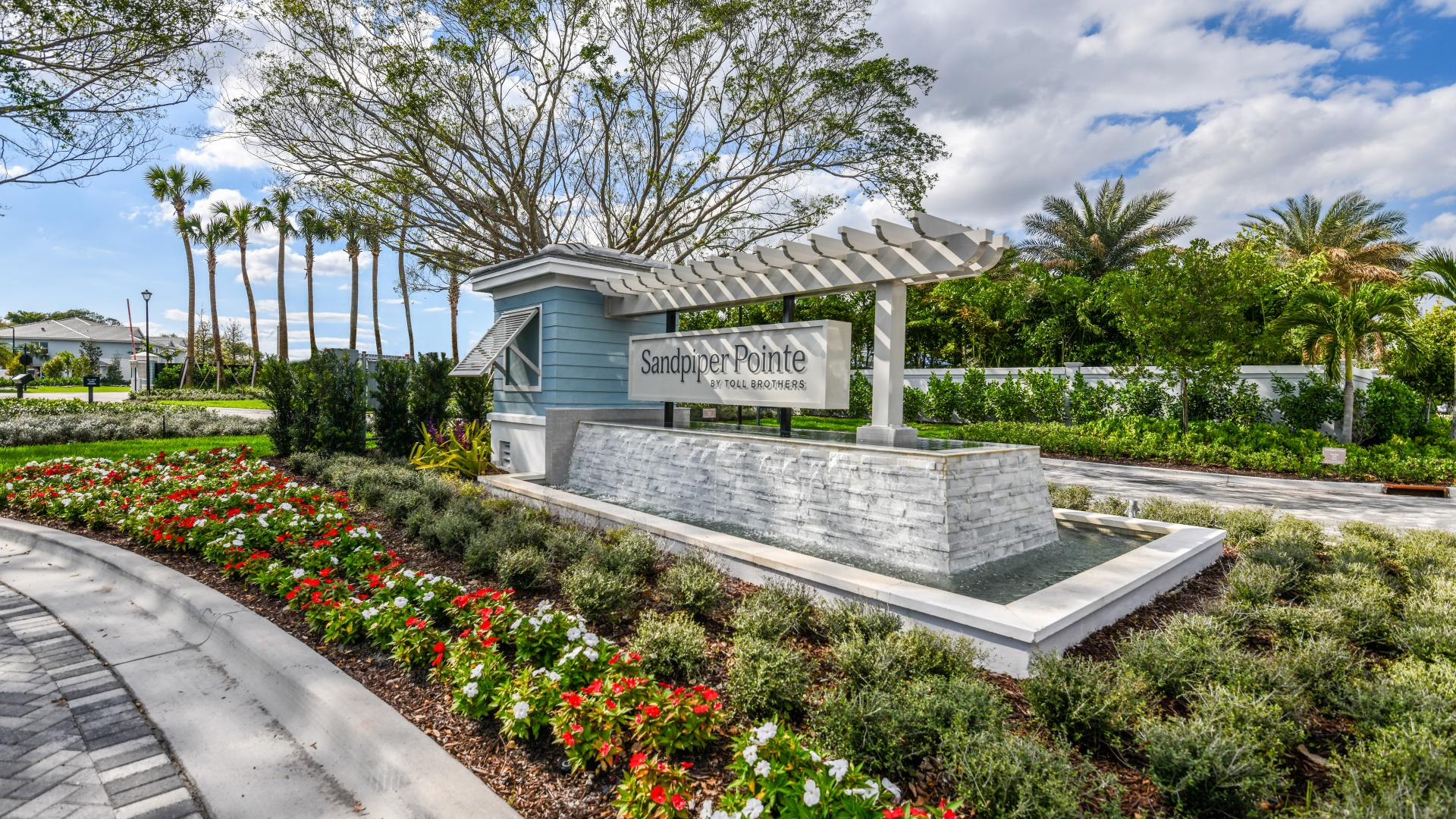 Welcome to Sandpiper Pointe at Deerfield Beach