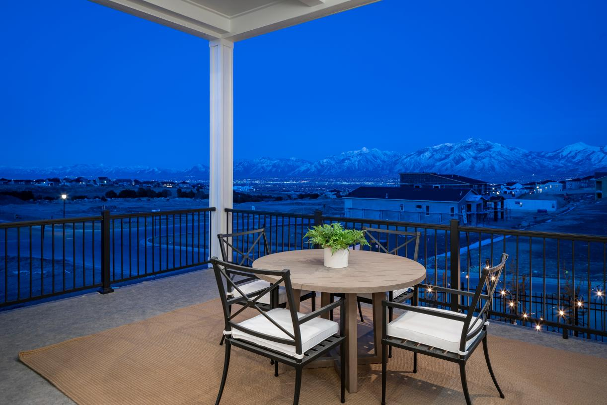 Covered patios for outdoor living and relaxation