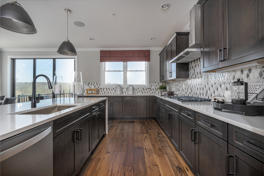 Toll Brothers - Toll Brothers at Turf Valley - Townhomes Photo
