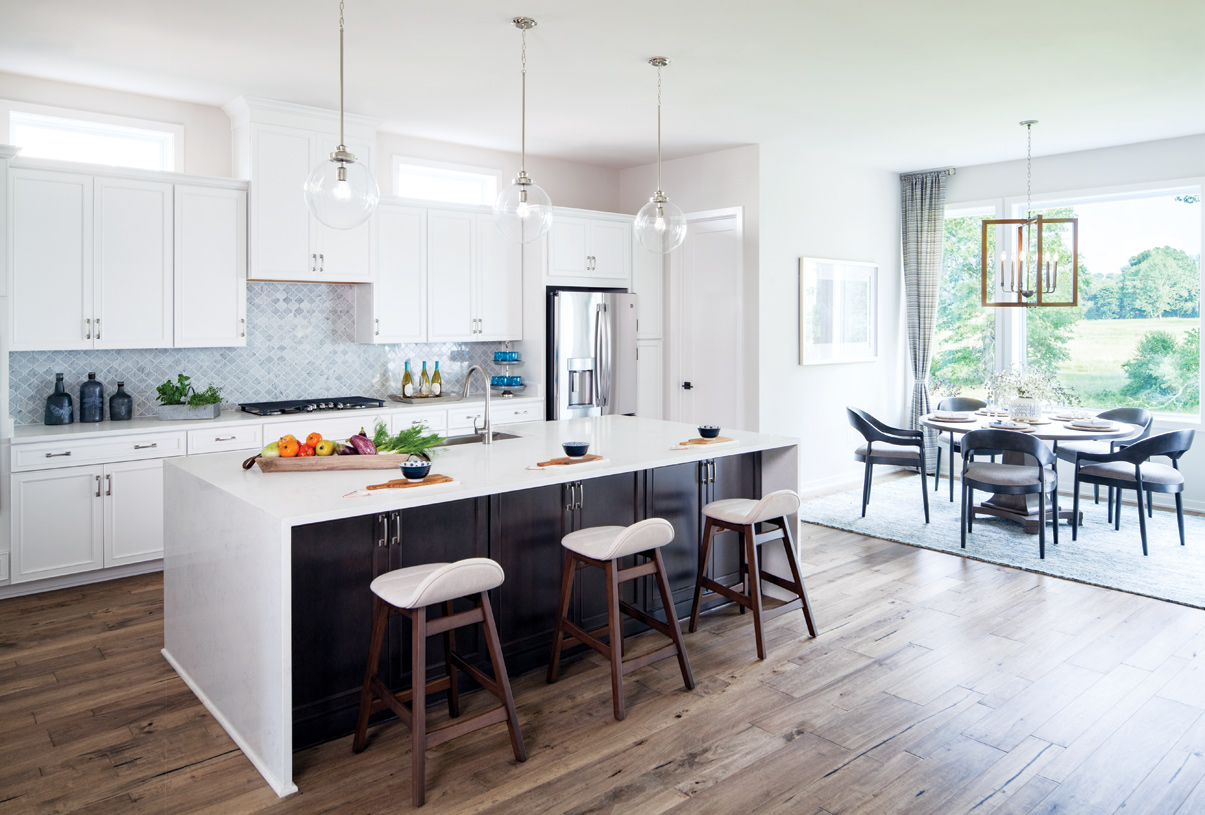 Finnell kitchen