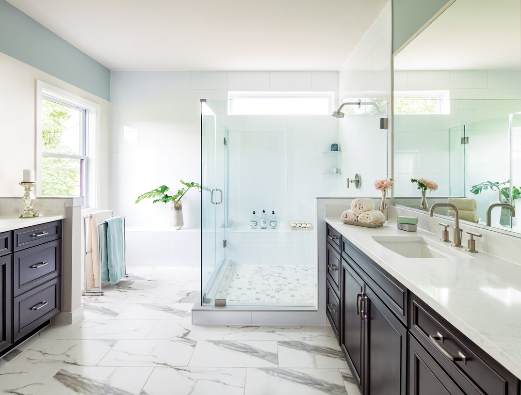 Finnell primary bath