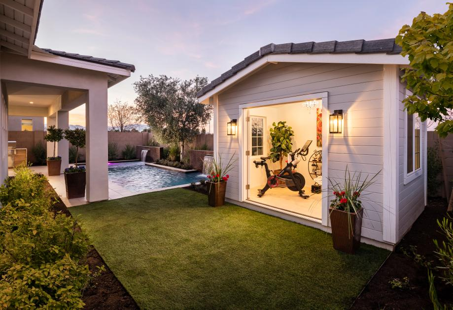 Toll Brothers - Sterling Grove - Concord Collection Photo