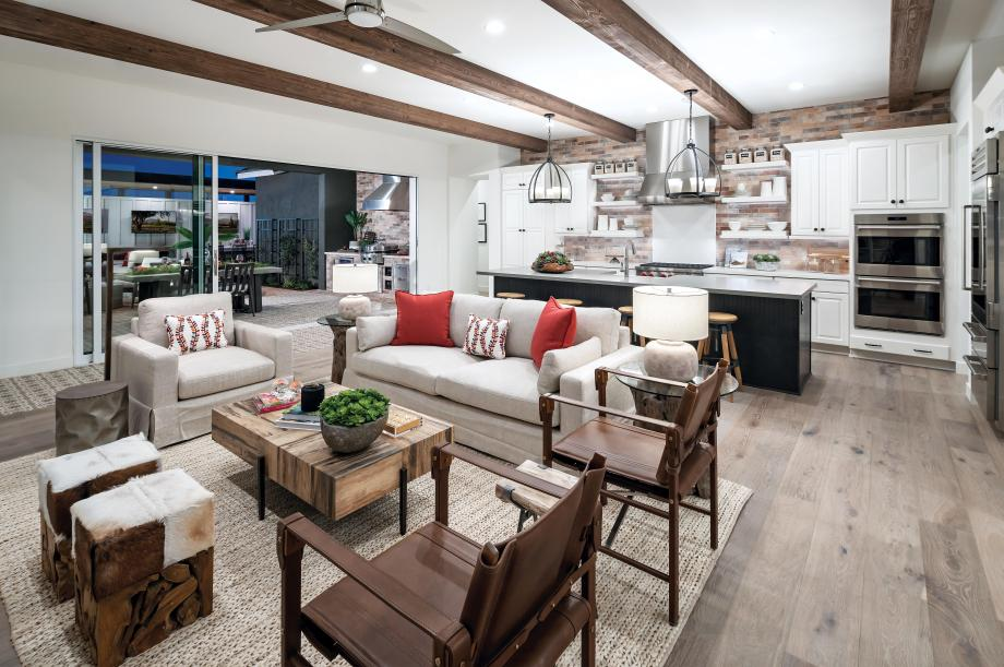 Toll Brothers - Sterling Grove - Napa Collection Photo