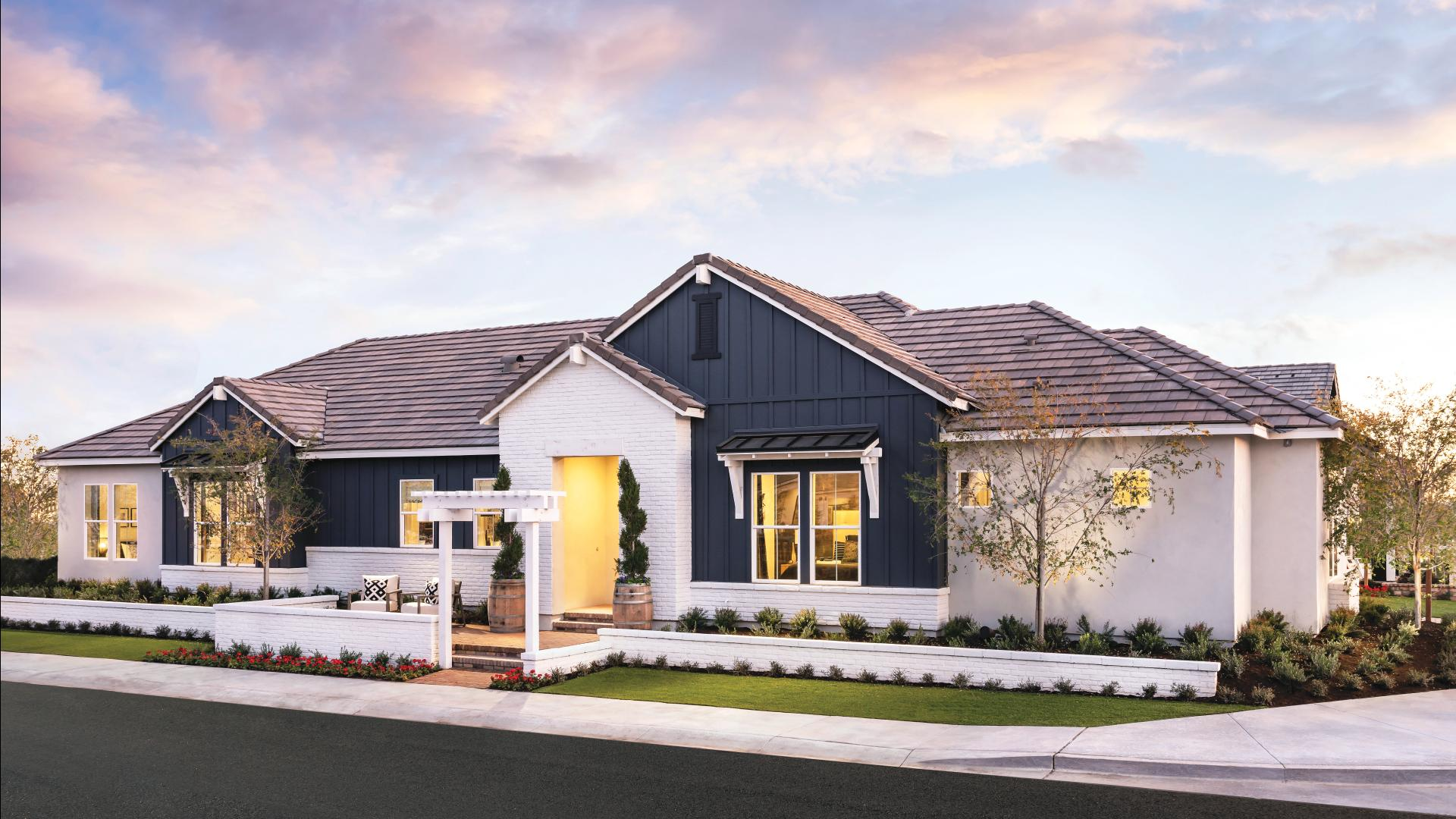Award-winning home designs with distinct architecture