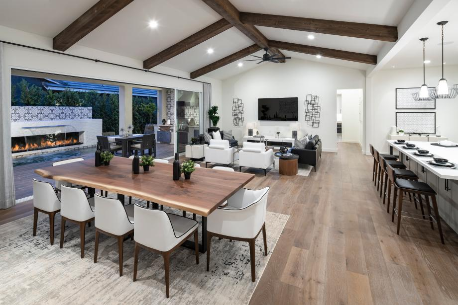Toll Brothers - Sterling Grove - Sonoma Collection Photo