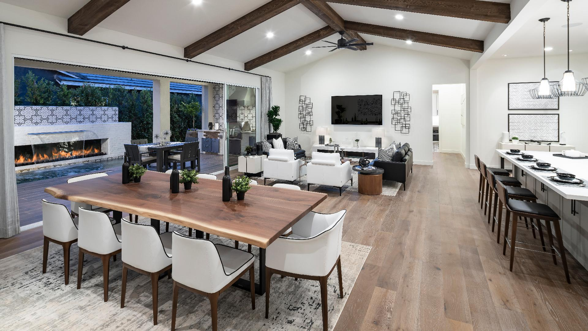New Luxury Homes For Sale In Surprise Az Sterling Grove Sonoma Collection