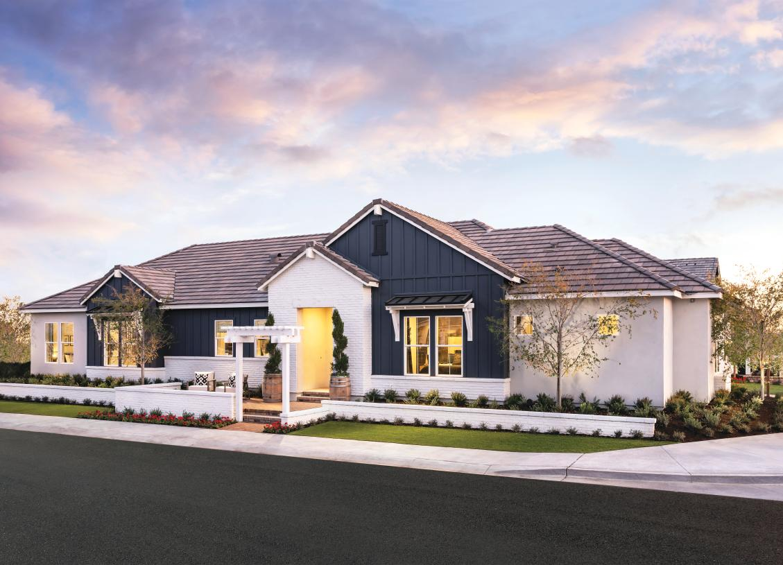 Award-winning home designs