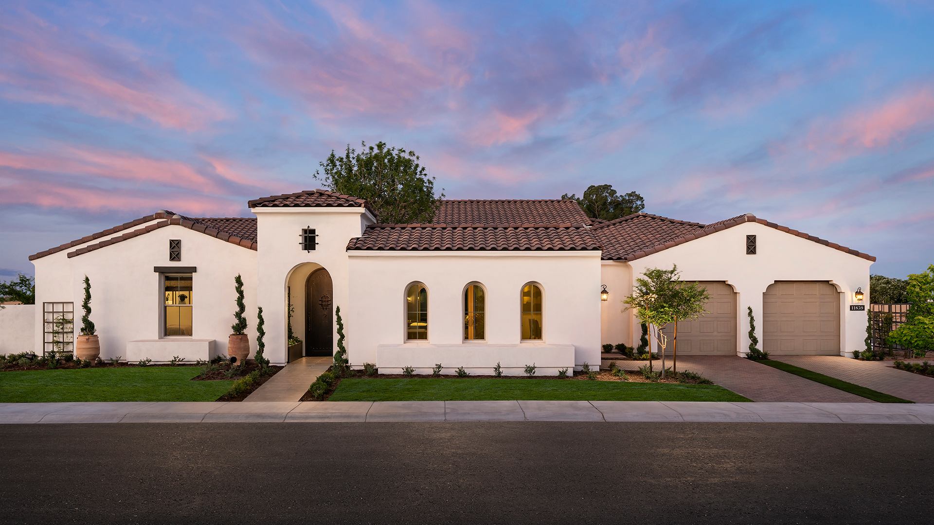 Sterling Grove - Pasadena Collection