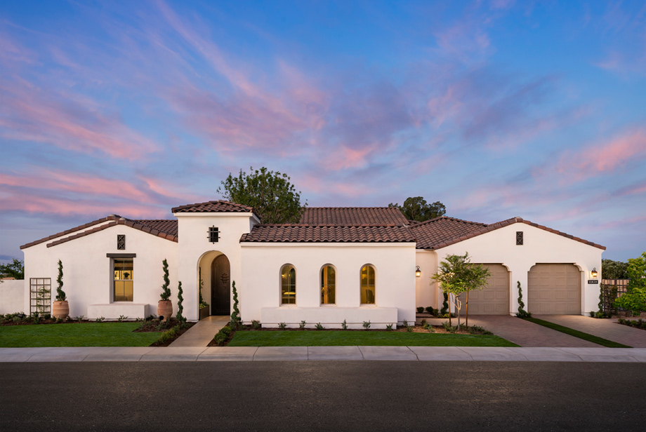 Toll Brothers - Sterling Grove - Pasadena Collection Photo