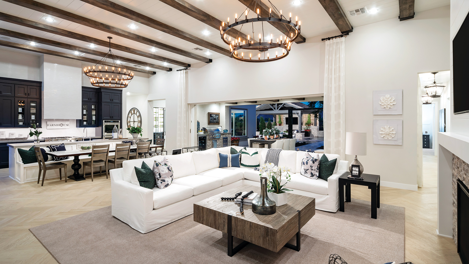 Lusitano Ranch Toll Brothers - Lusitano Ranch Toll Brothers New Construction Homes for sale - New Luxury Homes for Sale in Las Vegas Lusitano Ranch - Luxury New Construction Homes - Toll Brothers Las Vegas