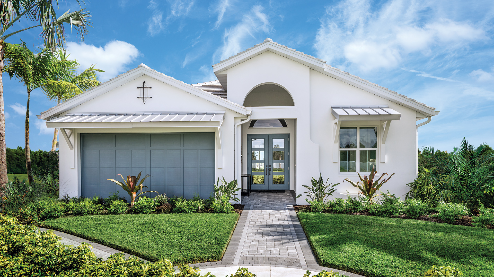 New Luxury Homes For Sale In Palm Beach Gardens Fl Windgate At