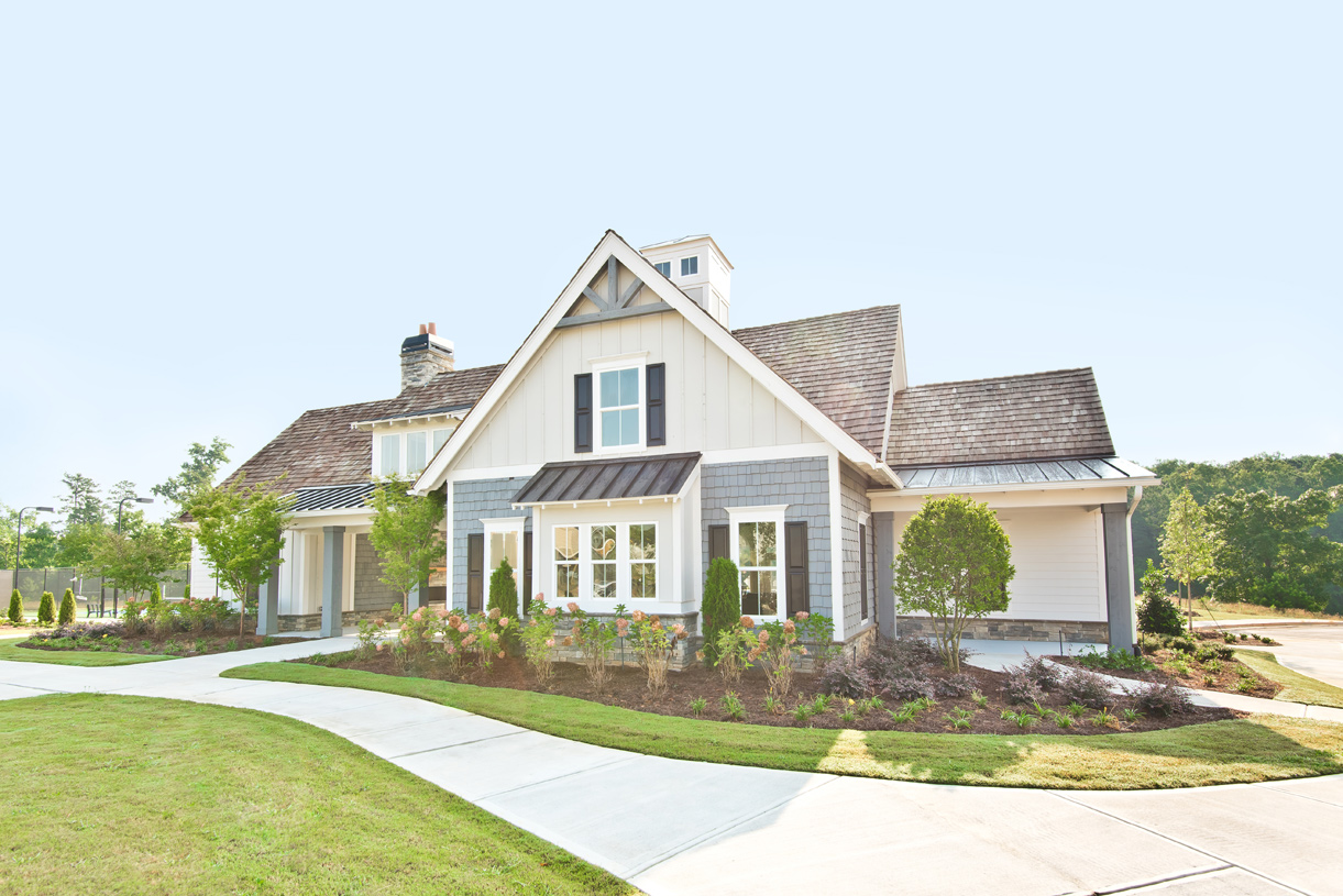 LakeHaven offers an amenity rich lifestyle for you and your family