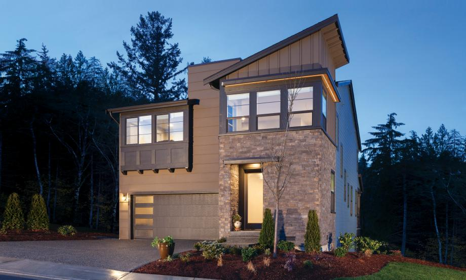 Toll Brothers - Toll Brothers at Camas Meadows Photo